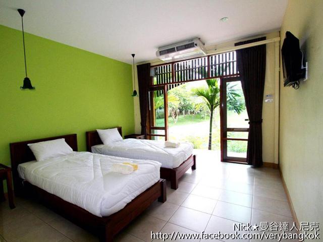 搭乘亞航飛清邁.南邦自由行就住《Auangkham Resort Lampang》澳安卡度假村-11.jpg