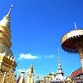 清邁南奔哈里奔猜寺(Wat Phra That Hariphunchai)-1.jpg