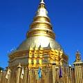 清邁南奔哈里奔猜寺(Wat Phra That Hariphunchai)-4.jpg