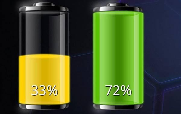1.5v充電鋰電池