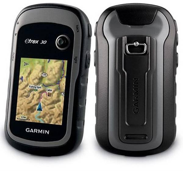 Garmin eTrex 30x GPS超耐久電池