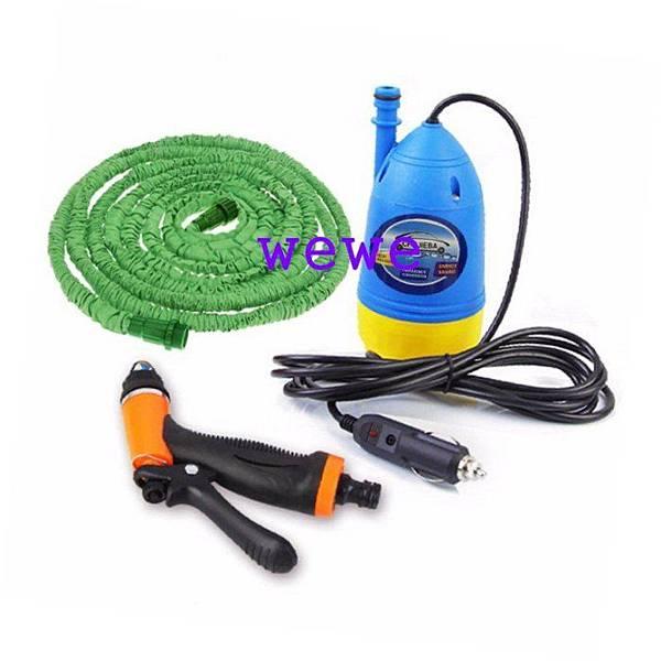 12V高壓洗車機