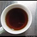 普洱茶,很重的發霉味
