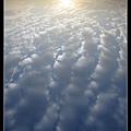 夕陽,戶內模式