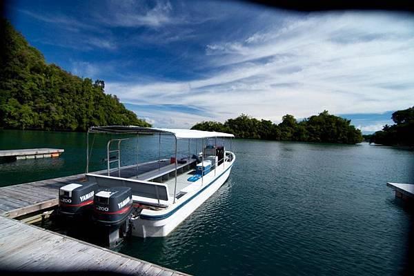 Palau SeaPassionHotel Habor