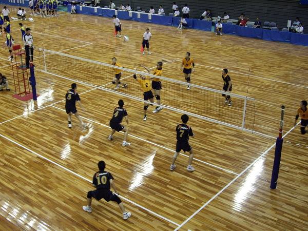 日本高中聯賽