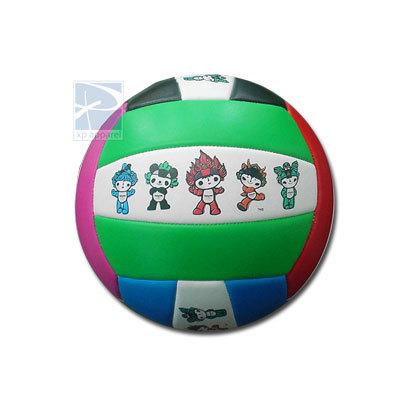 奧運福娃紀念球