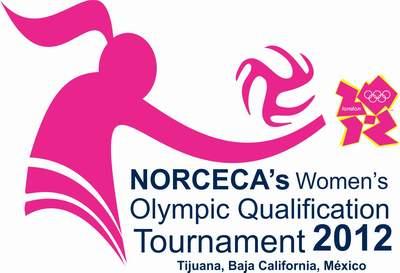 中北美女排奧運資格賽