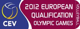 歐洲女排奧運資格賽