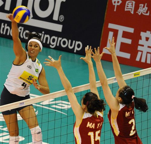 0624巴西中國