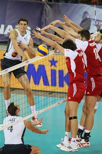 美國vs波蘭
