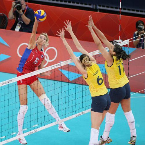 八強俄羅斯VS巴西