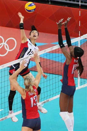 半決賽韓國vs美國