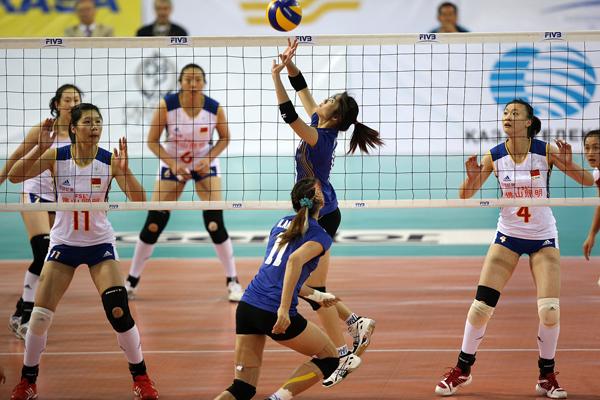 亞洲盃泰國VS中國