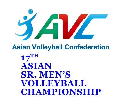 2013亞洲男排錦標賽17