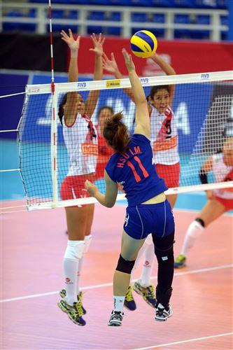 2013世青中華VS秘魯