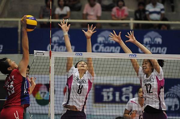 中華VS天津