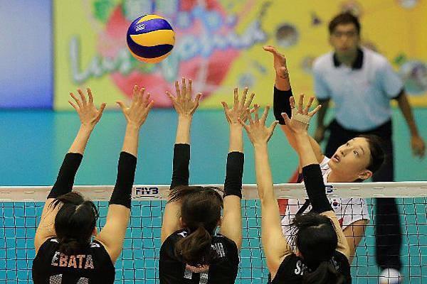 日本VS韓國0816