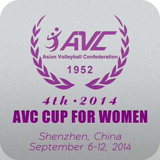 2014亞洲盃女排