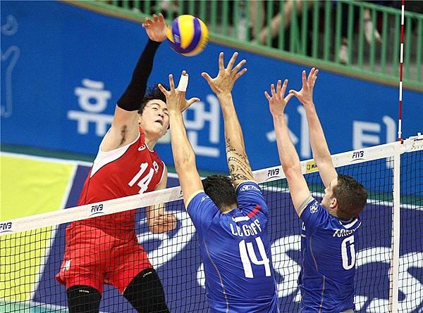 0530韓國vs法國