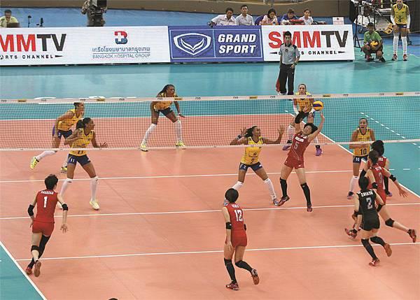 0703日本vs巴西
