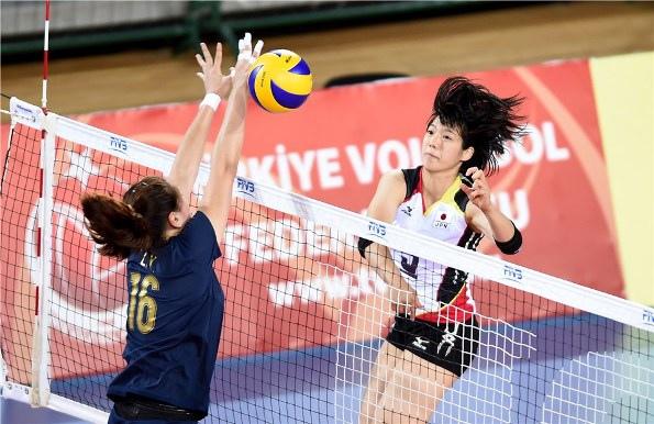 2015U23中國VS日本