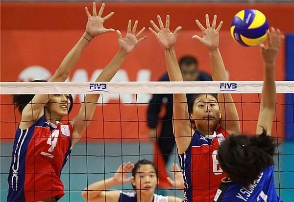 2015U18中華VS泰國