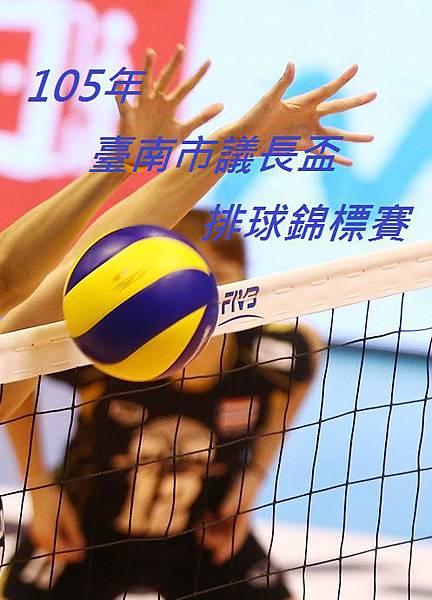 105臺南議長盃