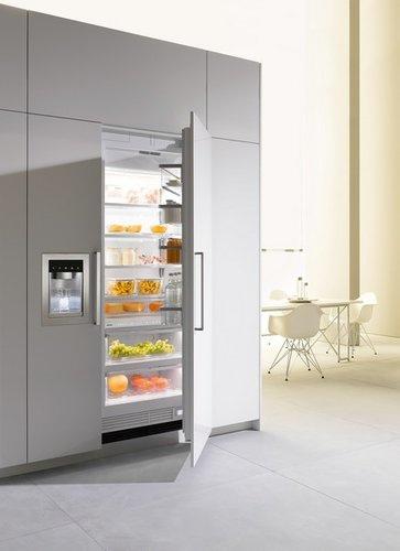 Miele Mastercool 雪櫃 冰箱 更佳的溫度控制 類似品牌推薦 Siemens、sub Zero