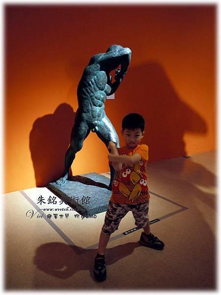 0929朱銘美術館305
