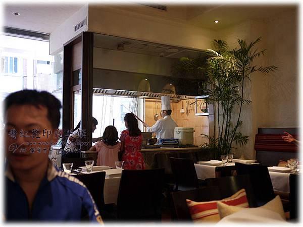 1014番紅花餐廳016