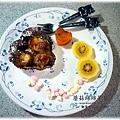 1004蘑菇棉棉早餐008
