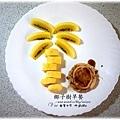1005椰子樹早餐003