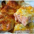 0319焗烤鮭魚015