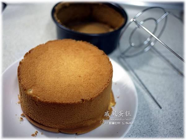 0401戚風蛋糕965