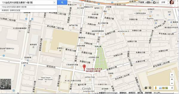 徐羅伐地圖