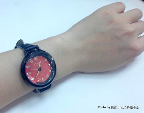 淘寶奇蹟世界julius手錶5