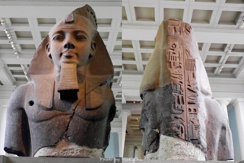 大英博物館展品1