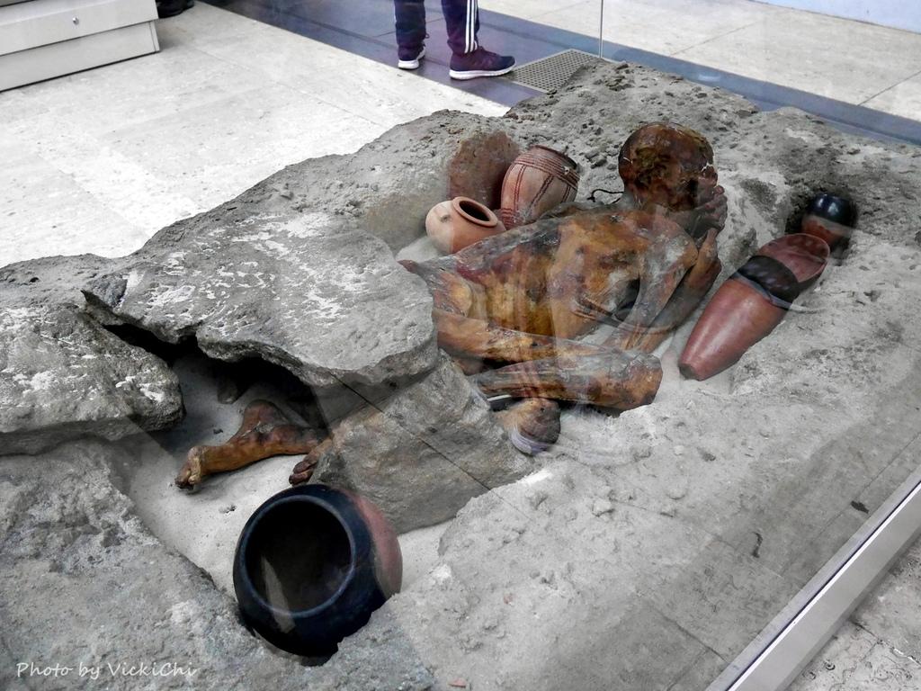 大英博物館展品4