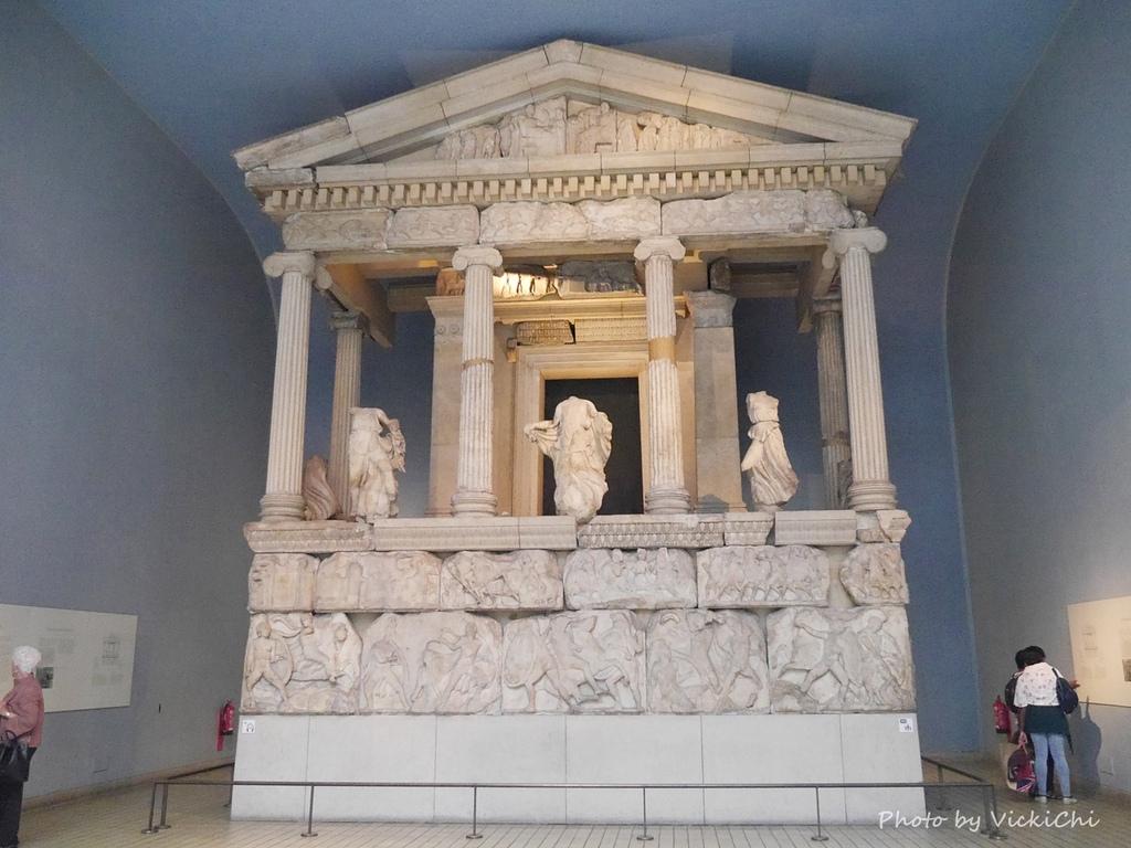 大英博物館展品5