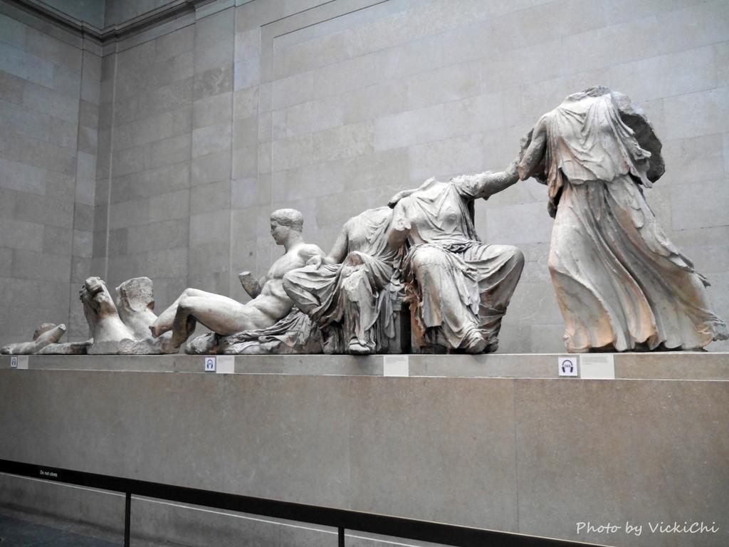 大英博物館展品6
