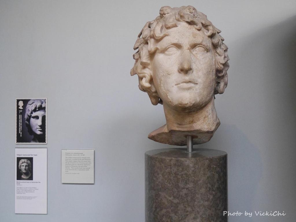 大英博物館展品10