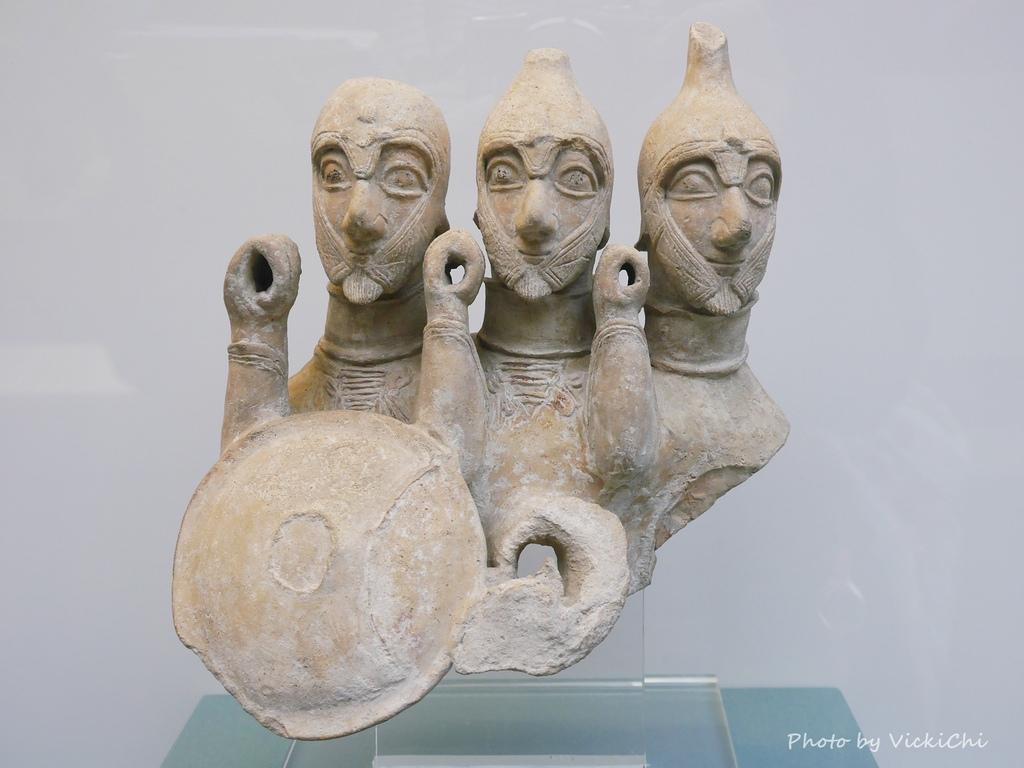 大英博物館展品16