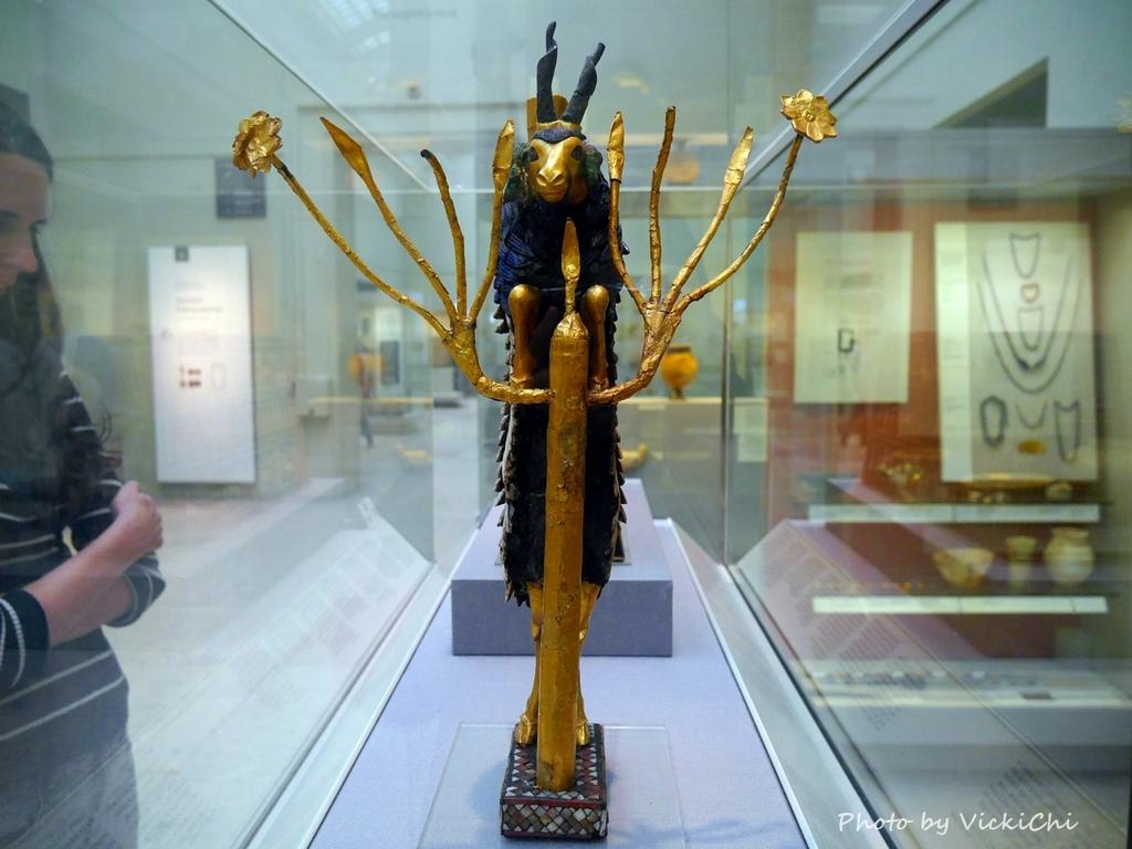 大英博物館展品15