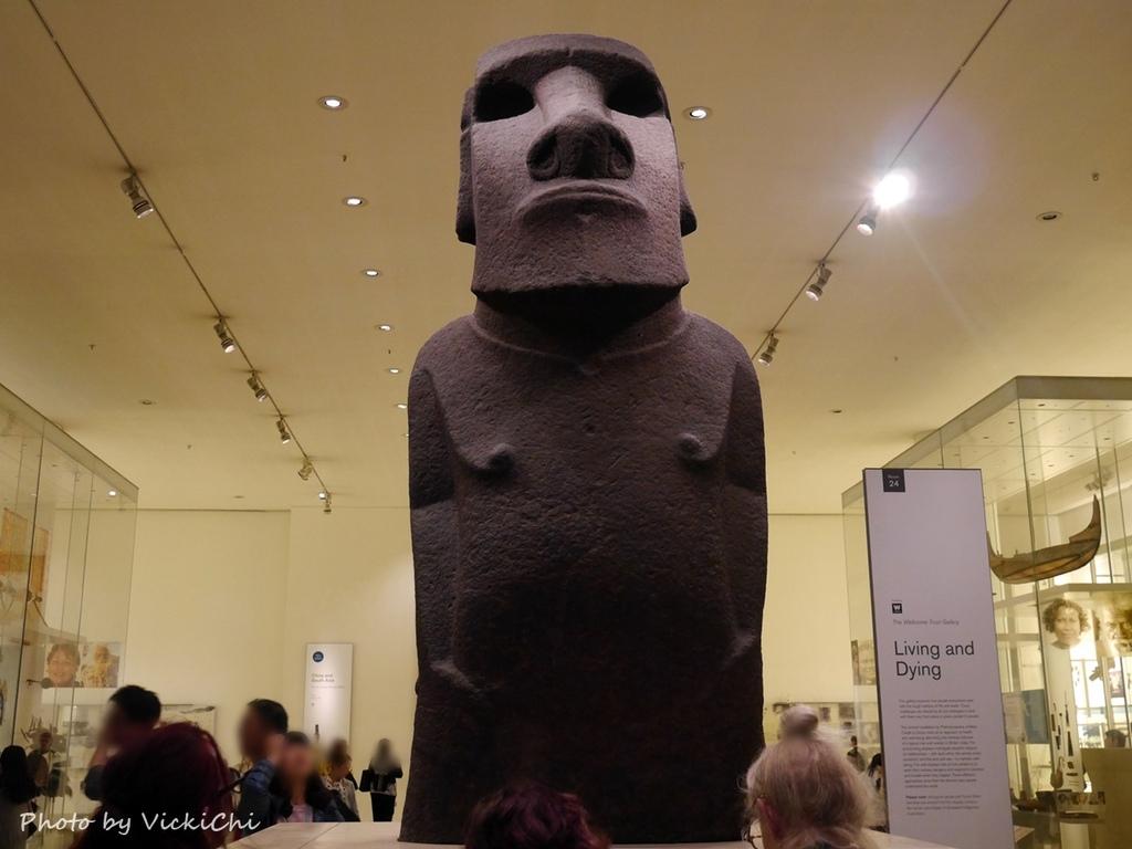 大英博物館展品18