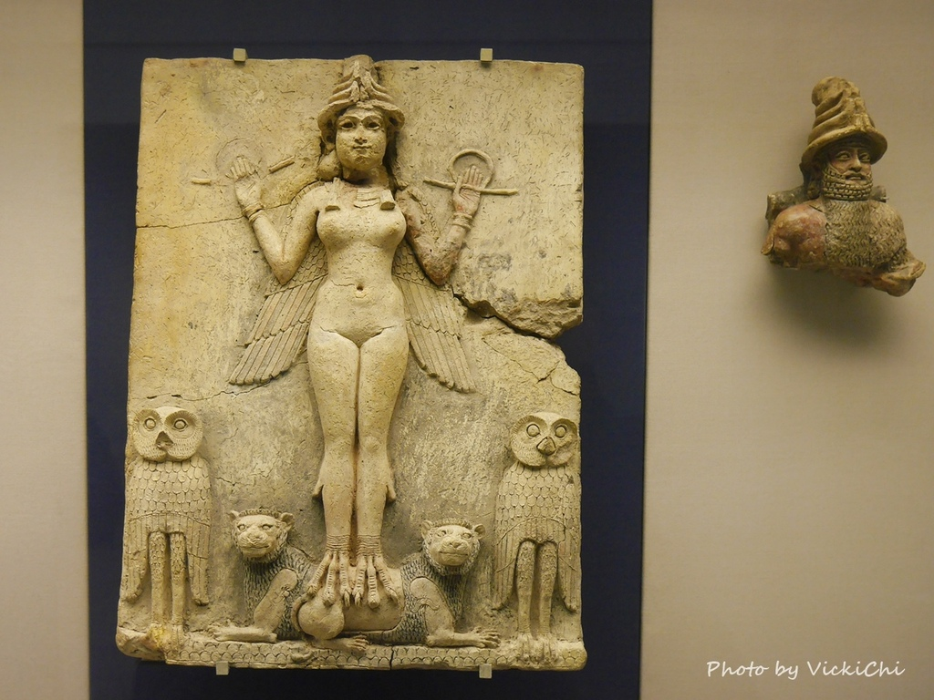 大英博物館展品19