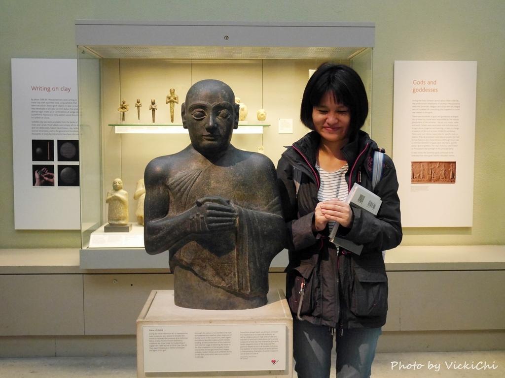 大英博物館展品21