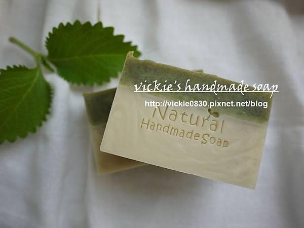1040419 鴕鳥油左手香碳皂