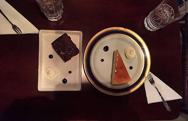 頸鹿先生-手工甜點