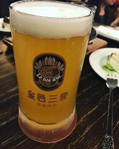 金色三麥-暹羅灣假期.JPG